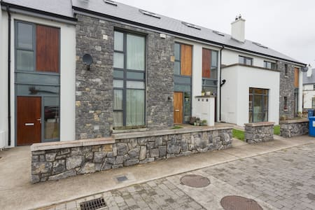 Beautiful Kinvara Home from home!