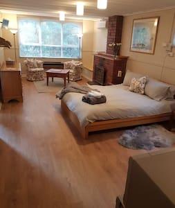 Ringwood Retreat - Mary's comfy studio apartment