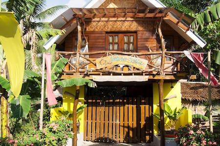 Cottage Near Beach in Rural Panglao, Free Pickup* - Dauis
