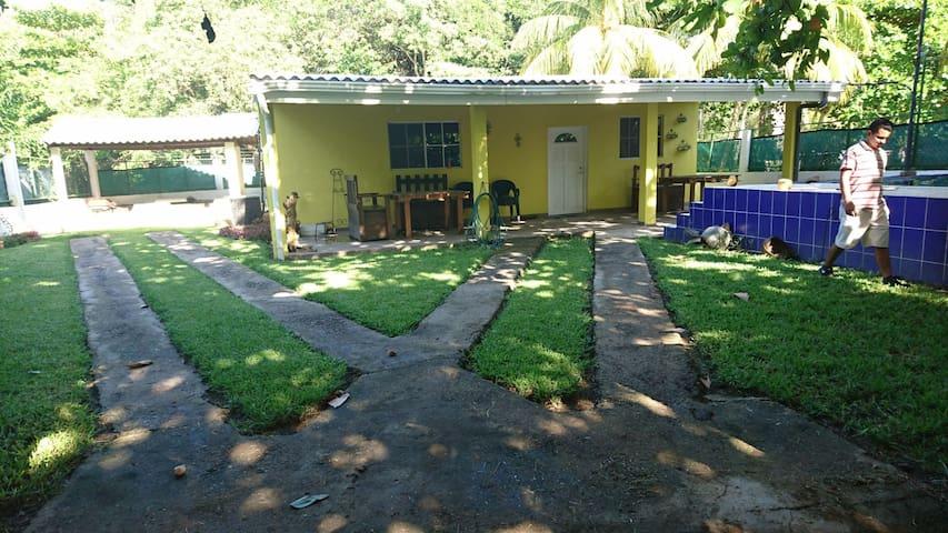 Casa La Guadalupana