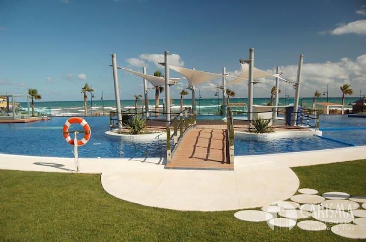 Apartament SEA SENSES- Punta Prima Torrevieja - Torrevieja - Apartamento