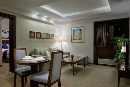 Lemon Spaces Ideal 2BR At The Heart Of Zamalek