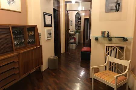 Appartamento centro Arezzo/stazione