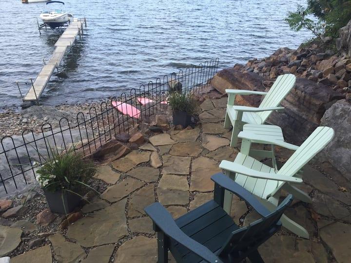 Lakefront, Burlington, VT, Starr Farm Beach - wkly