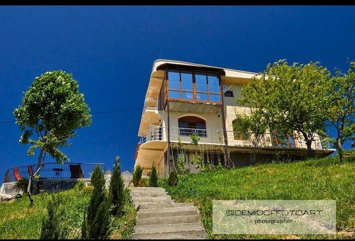 Гостевой дом 'Silk House'