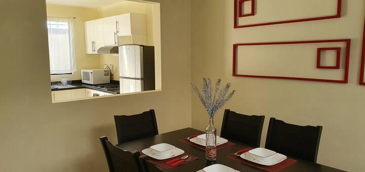 Casa dentro de COTO LAGO ONEGA zona residencial