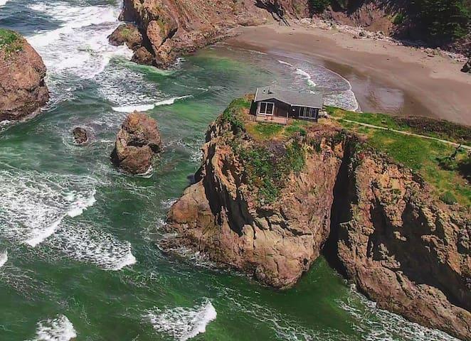 Seaside Point
