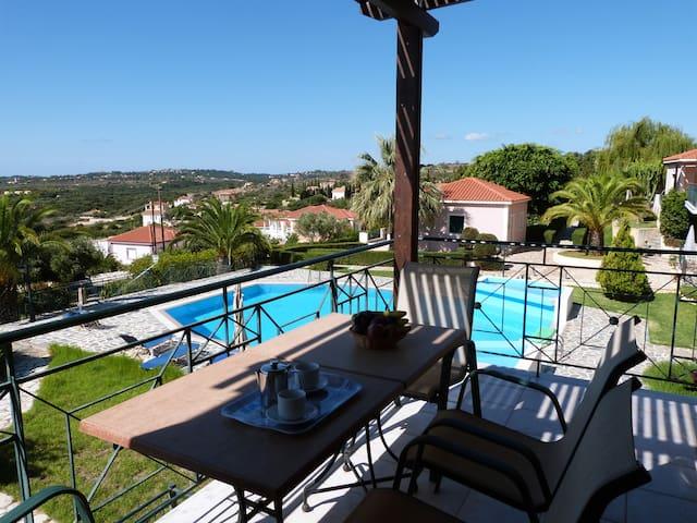 Oneira Villas 4 - Two Bedroom Villa