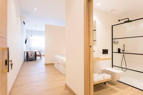 NEW Getaria Apartamentuak - Balentziaga BI-PARKING