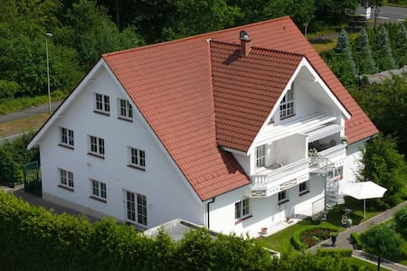 Luxury Apartments Elly 50 / 75 m² - Bad Lippspringe