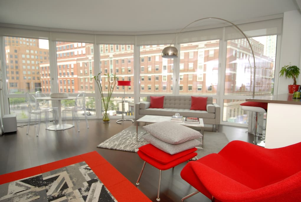 Luxury 1br apt in downtown brooklyn apartments for rent One bedroom apt for rent in brooklyn