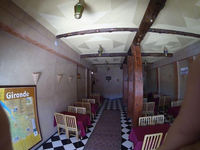sahara of morrocco - Ouarzazate - Apartamento