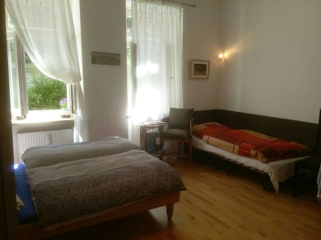 Beautiful room - central and calm - Munich
