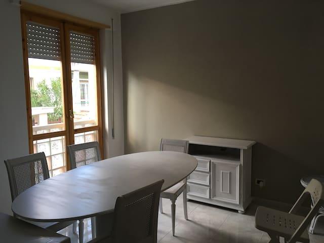 Indipendent home - Canosa di Puglia - Apartment