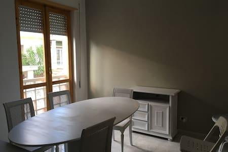 Indipendent home - Canosa di Puglia - อพาร์ทเมนท์