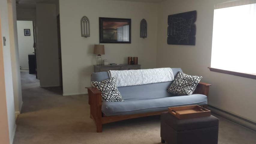 Spacious Condo for Rent - Wilmington - Flat