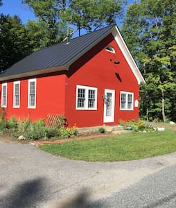 1849 schoolhouse newly restored
