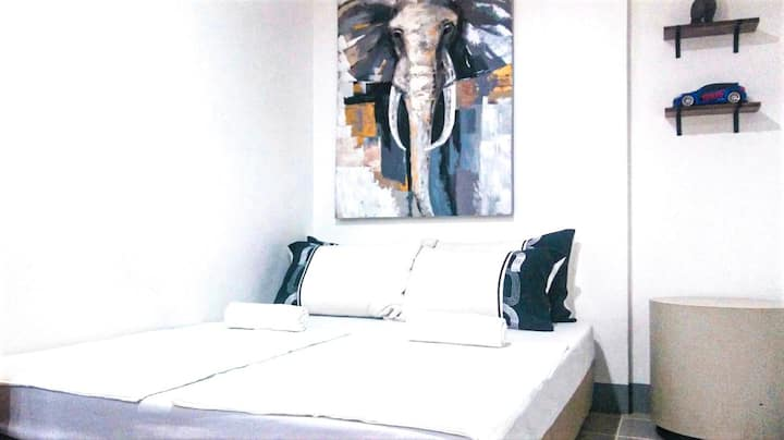 Studio Nr IT Park Cebu 10% Discount Monthly Stay