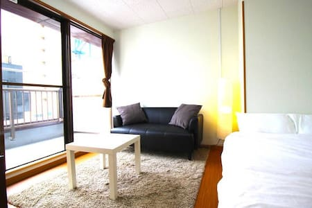 【New Open】Ueno Station!Neer Asakusa607 - Apartmen