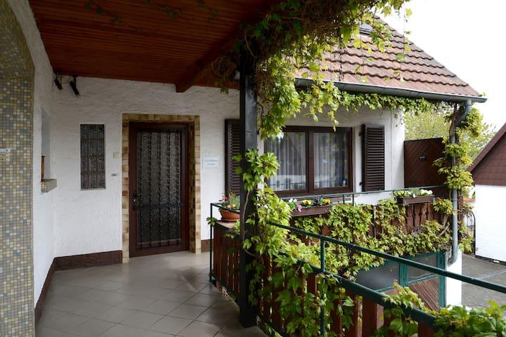 Gästehaus Peter