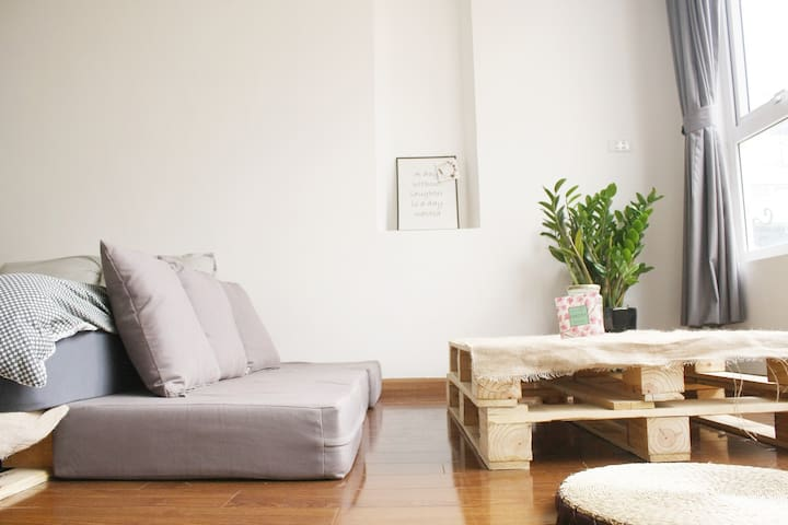 ☆ Verified Minimalism Home ☆ Spacious & Cozy