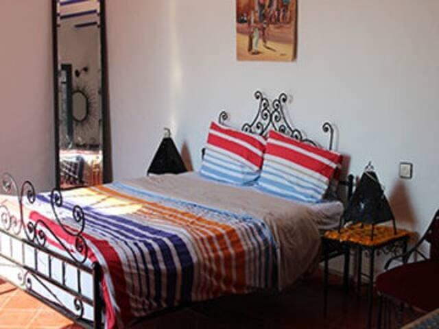 Ferienwohnung/App. für 6 Gäste mit 80m² in Zone touristique oualidia (113056)