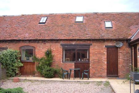 Warwick Self Catering Barn-4 Adults and 2 Children - Rowington - Haus