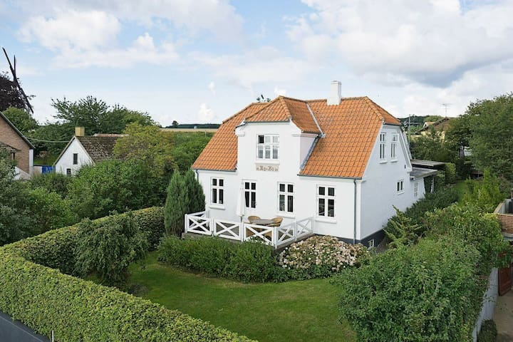 Maison de vacances de charme à Bornholm près de la mer