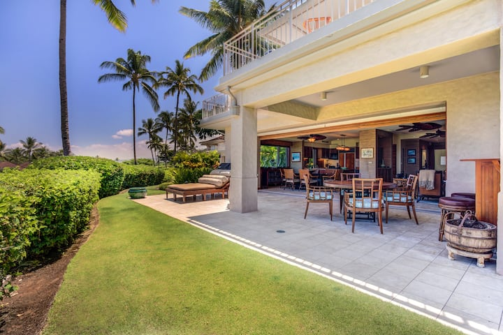 Hualalai Resort - Hillside Villa 4102