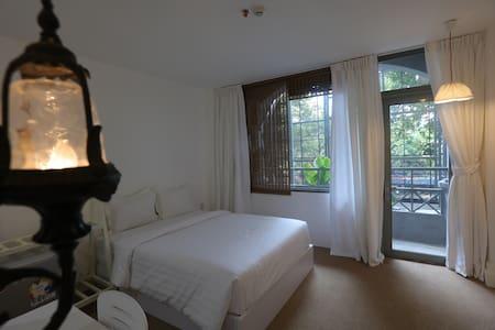 Deluxe Double Room - tt. Tân Túc