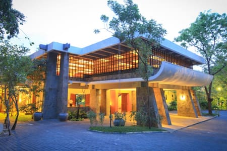 Wildlife Nature Resort