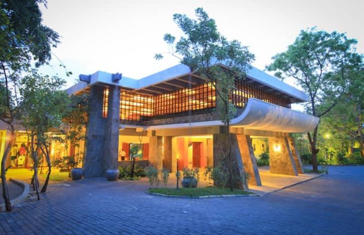 Wildlife Nature Resort