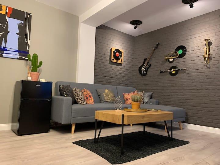 Best Apartment Scheia #1