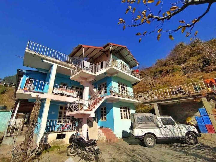 Khullar's House Baragran Manali