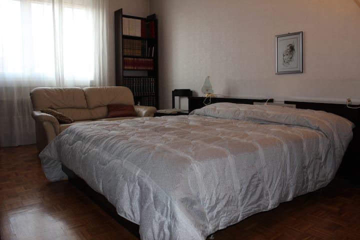 DA FEDERICO confortevole appartamento a Trieste