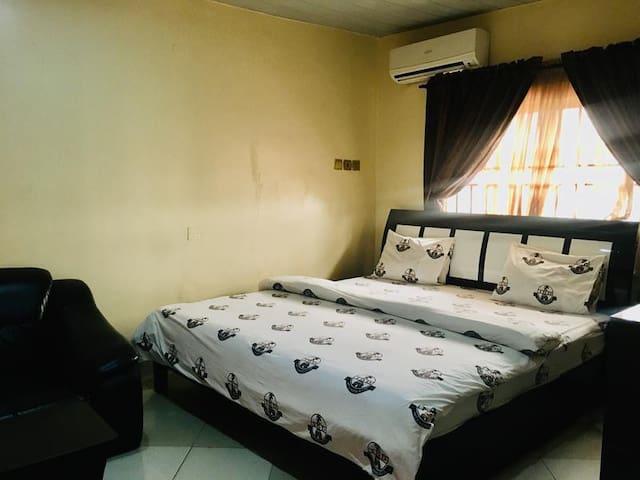 IBD Hotel Ilaro - Standard Room
