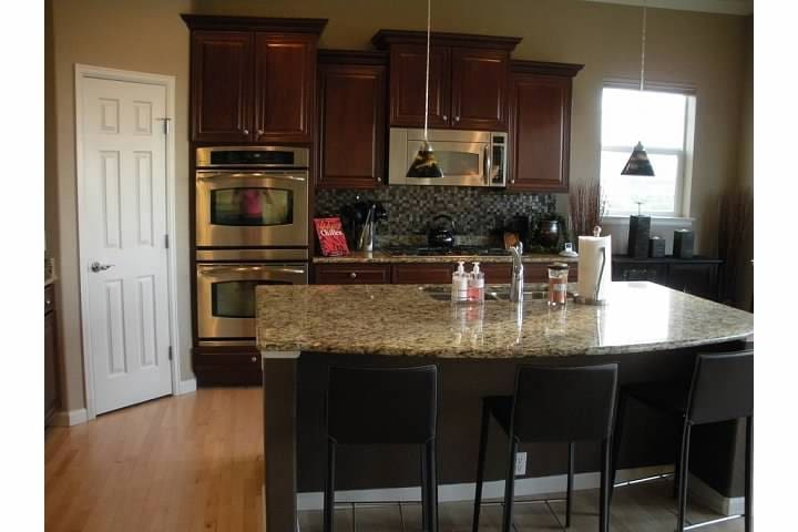 Mountain-view ranch home - Broomfield - House