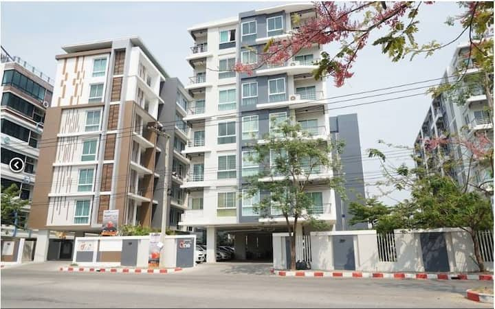 CONDO ONE PLUS2 BUSINESS PARK CHIANGMAI