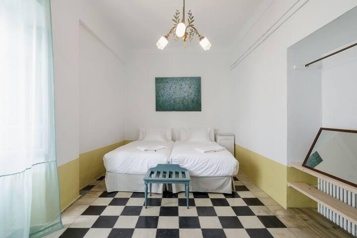 Habitación privada 20Km Granada Lorca