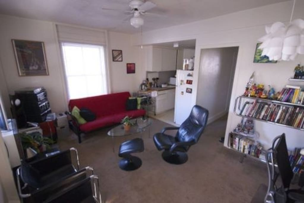 Furnished Room Near Ut Apartments For Rent In Austin Texas United States