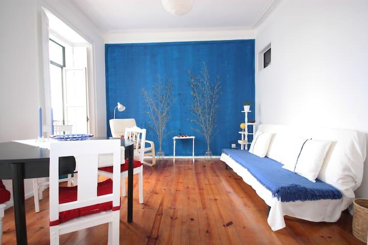Alfama River Apartment