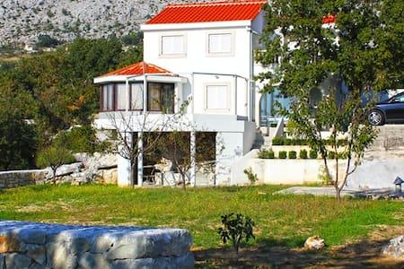 Villa Ruzica - Sitno Gornje-Mosor - Spalato