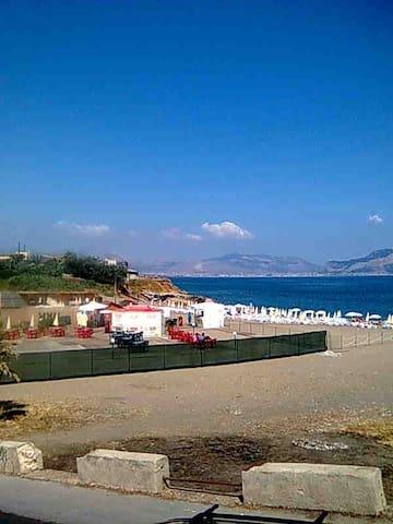 relax vicino al mare - Ficarazzi - Квартира