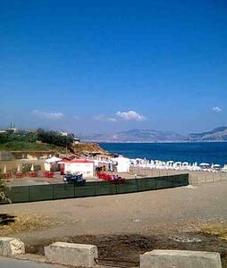 relax vicino al mare - Ficarazzi - 公寓