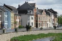 ein Zimmer in Eschweiler
