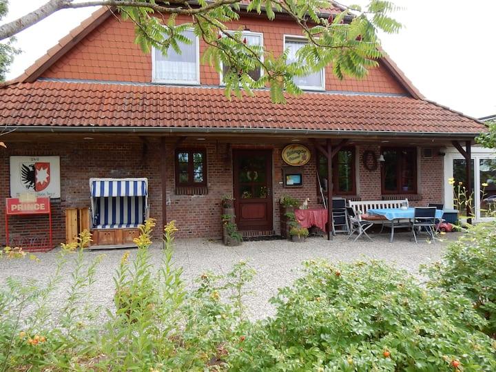 Monteurwohnung bei Peters in Wöhrden Nr. 3