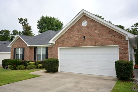 Great MASTERS location! - North Augusta