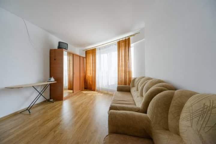 Apartment in Megacity