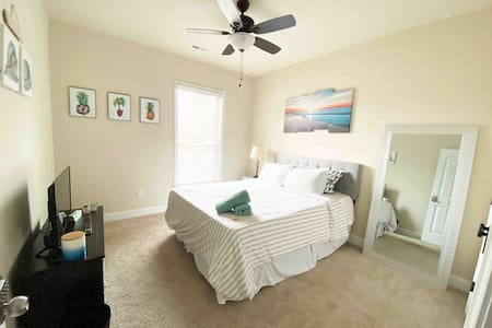 Private Luxury Room [Beach Room]