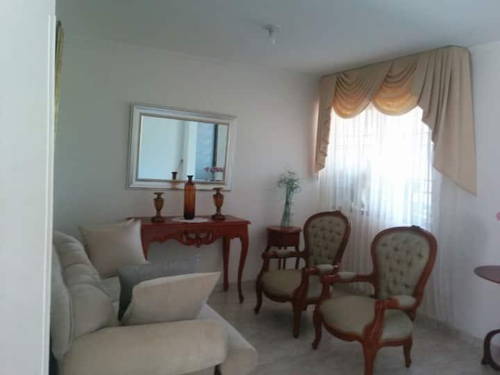 Habitaciones privadas - Casa UPAR Comp